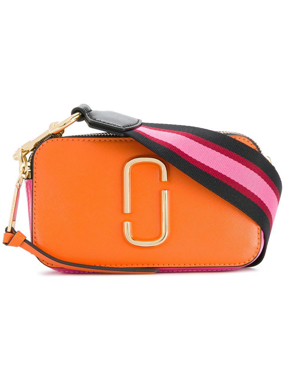 01889f824f0a MARC JACOBS маленькая сумка Snapshot Camera, цена 2 599 грн., купить ...
