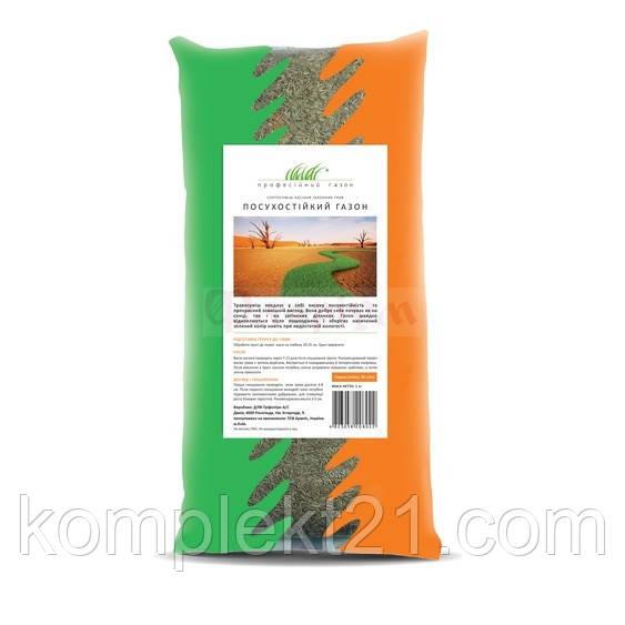 Газонная трава Засухоустойчива 20 кг Dlf Trifolium Дания