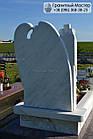 Памятник из мрамора № 4, фото 3