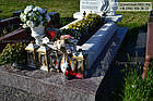 Памятник из мрамора № 4, фото 8