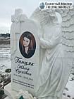 Памятник из мрамора № 4, фото 2
