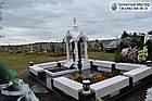 Памятник из мрамора № 9, фото 8