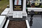 Памятник из мрамора № 9, фото 9