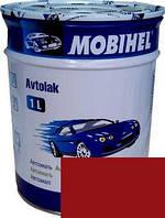 Автокраска 170 Торнадо Helios Mobihel алкидная 1л