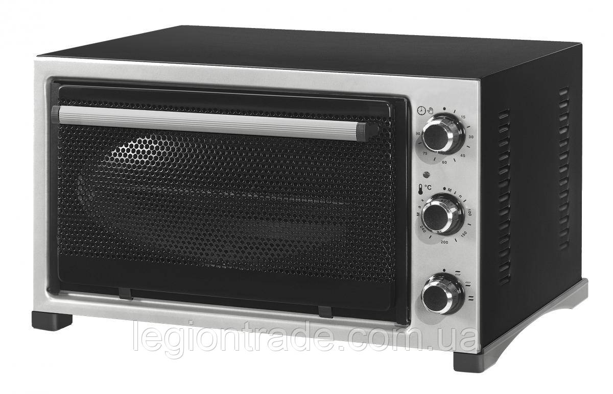 Электродуховка SATURN ST-EC10706 Black