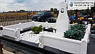 Памятник из мрамора № 8, фото 3