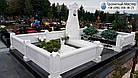 Памятник из мрамора № 8, фото 6