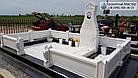 Памятник из мрамора № 8, фото 7