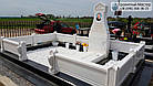 Памятник из мрамора № 8, фото 8