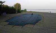 Накрытие на бассейн Compass Pools