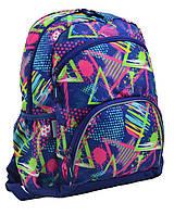 555402 Рюкзак школьный Smart SG-21 Trigon, 40*30*13 555402 1 Вересня, фото 1