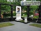 Памятник из мрамора № 14, фото 3
