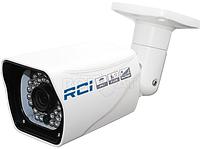 Камера AHD наружная RCI RSW55A-36IR 720P