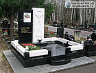 Памятник из мрамора № 15, фото 2
