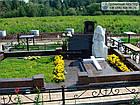 Памятник из мрамора № 16, фото 2