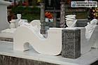 Памятник из мрамора № 19, фото 4