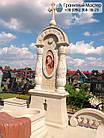 Памятник из мрамора № 20, фото 4
