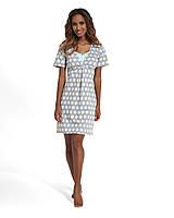 44789f1cec802e3 Одежда для сна и дома для беременных и кормящих Cornette в Украине ...
