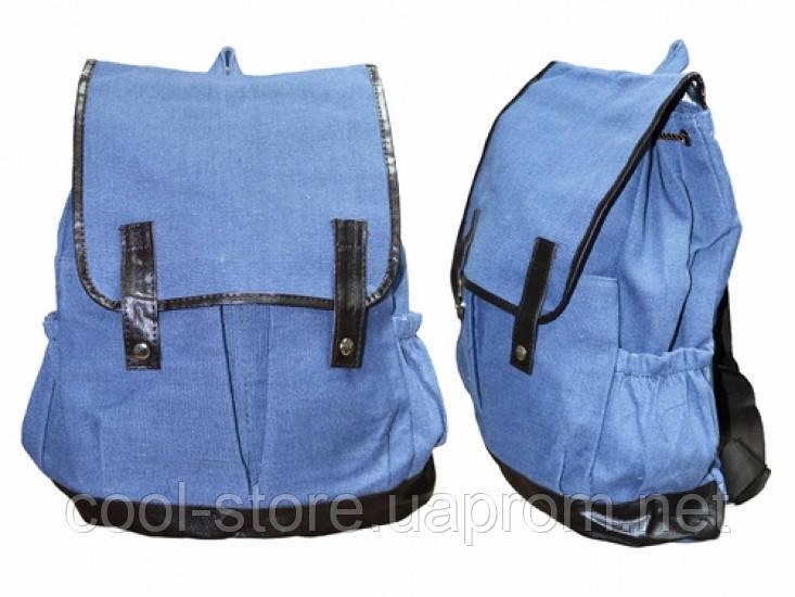 Рюкзак Gorgeous blue