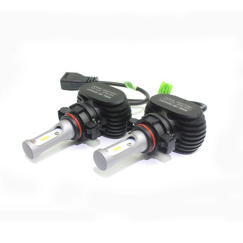 Автолампи LED S1 діод CSP Пд Корея H16 EU PSX24W 8000Лм 50Вт 12В, 24В