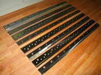 Изготавливаем,продаем ножи для гильотины НК3418, НК3421, НК4318, НК3416, НБ3118, НА3121, НА3418, Н475.