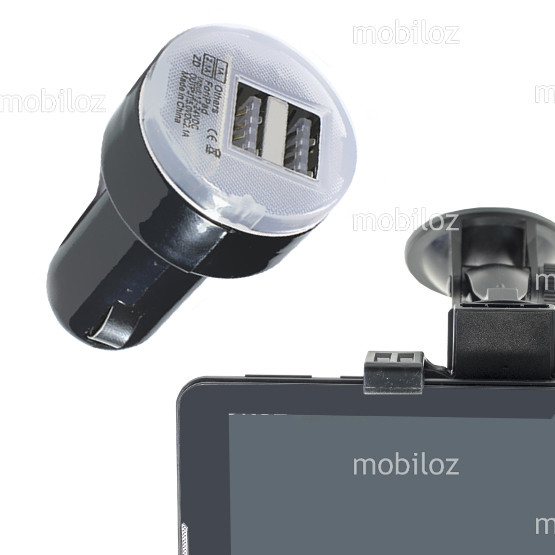 ➨Навигатор Pioneer DVR700PI GPS 1+8 GB 3G 2SIM Android 5.1 Wi-fi IGO N 6