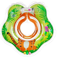 "Круг для купания ""Тигренок"" от тм KinderenOK"
