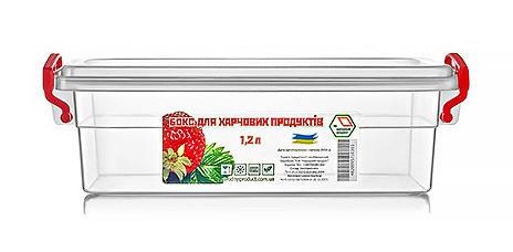 пищевой контейнер купить украина