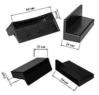 Крепления для ламелей 53 мм