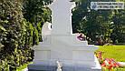 Пам'ятник з мармуру № 24, фото 5