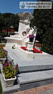 Памятник из мрамора № 24, фото 6