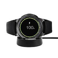 Беспроводная зарядная док-станция для смарт-часов Samsung Gear S2 / Gear S3