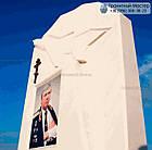 Памятник из мрамора № 27, фото 2