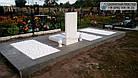 Памятник из мрамора № 28, фото 3