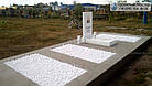 Памятник из мрамора № 28, фото 4