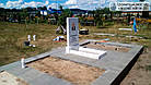Памятник из мрамора № 28, фото 2
