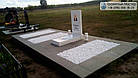 Памятник из мрамора № 28, фото 5