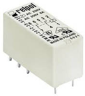 Промежуточное реле  RM84 5 VDC  8А (пост.)