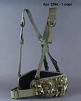 Брит. Osprey пояс с подтяжками MTP 1 сорт