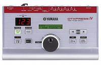 Электронный перкуссионный модуль YAMAHA DTXP4