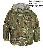 Куртка GORE-TEX МТР с капюшоном ( образца CS-95) оригинал  Великобритания.1 сорт