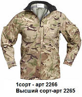 Куртка  GORE-TEX МТР( образца PCS) оригинал  Великобритания. 1 сорт
