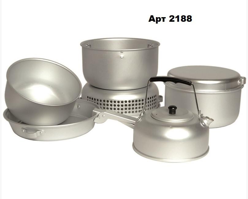 Набор для приготовления пищи MIL-TEC  14700500