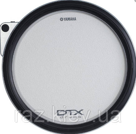 YAMAHA XP120SD Пэд малого барабана серии DTX-PAD, фото 2