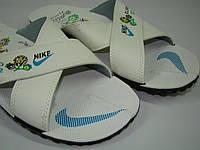 Шлепанцы мужские Nike (40р) код 7039, фото 1