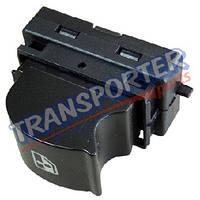 Кнопка стеклоподъемника правая (без рамки) Peugeot Bipper/Citroen Nemo/Fiat Fiorino 07> 6490.H0