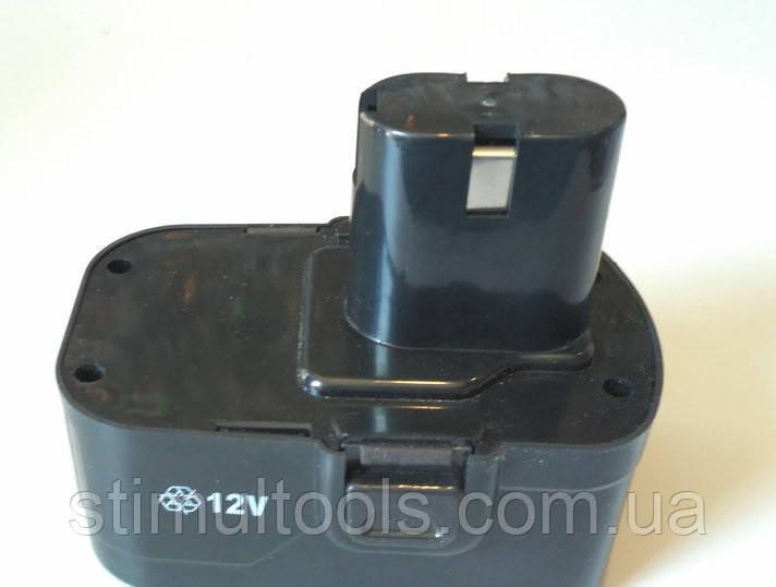 Аккумулятор для шуруповерта 12V Ni-Cd