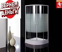 Душевая кабинка Eger Tisza Frizek 90x90x200 599-021