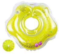 """Круг для купания и плавания """"Лайм""""  от тм KinderenOK"""