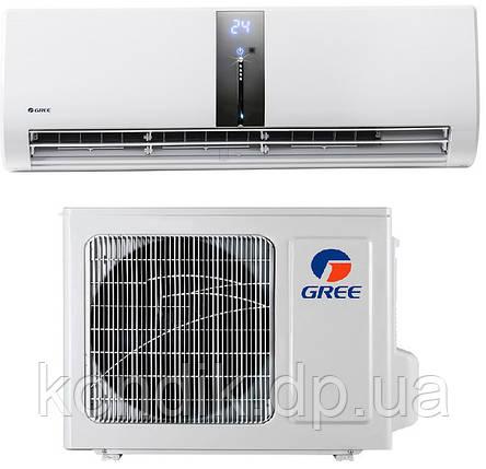 Кондиционер Gree U-cool GWH18UC-K3DNA1Е Inverter, фото 2